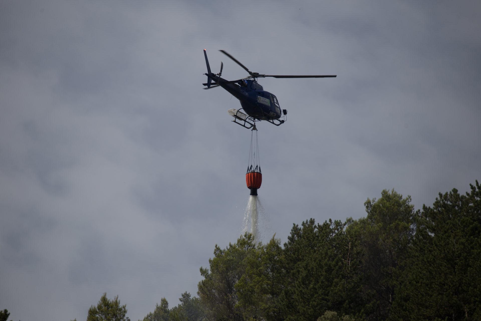 Trasporto in elicottero costo