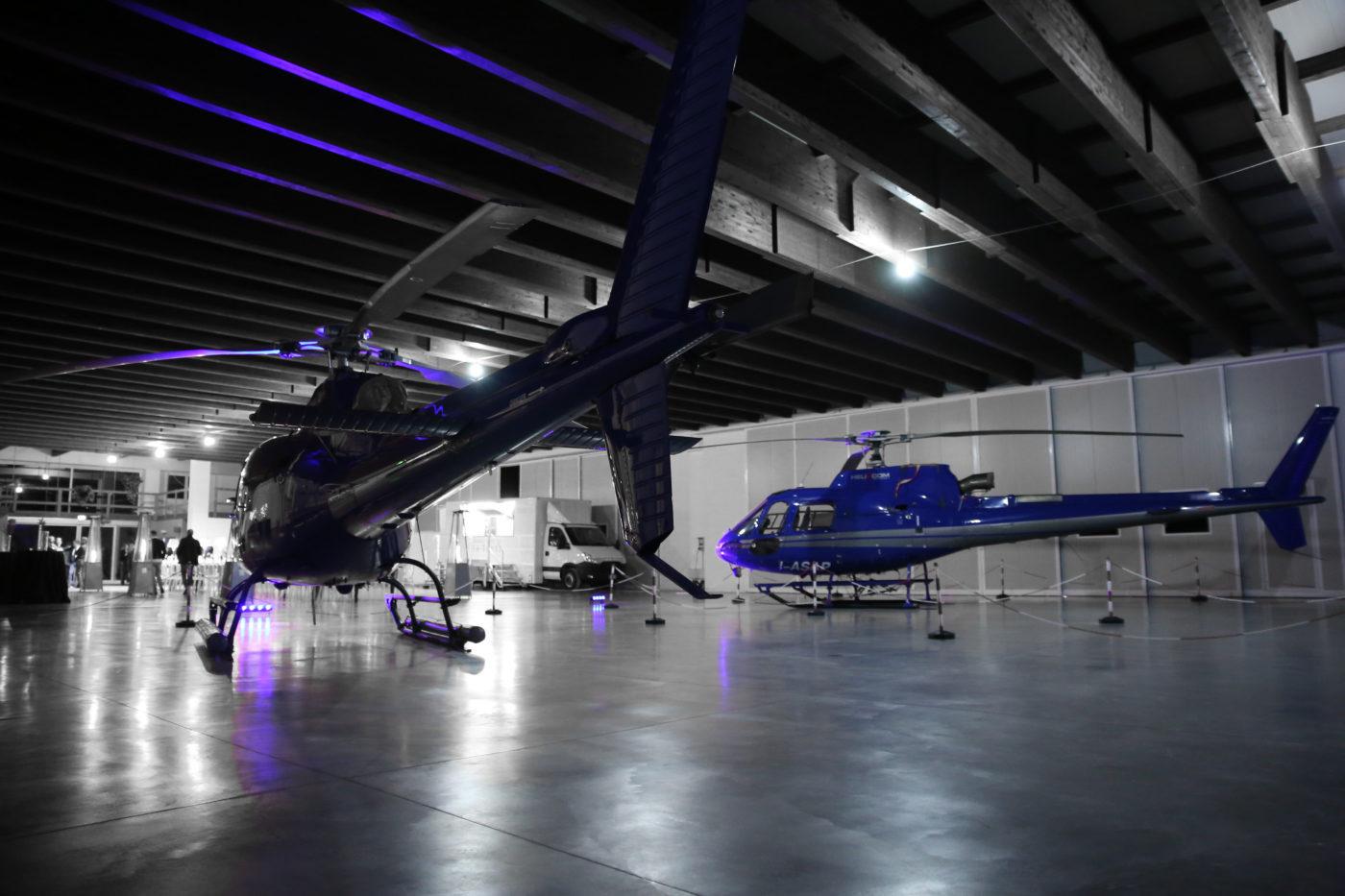 elicottero trasporto merci prezzo