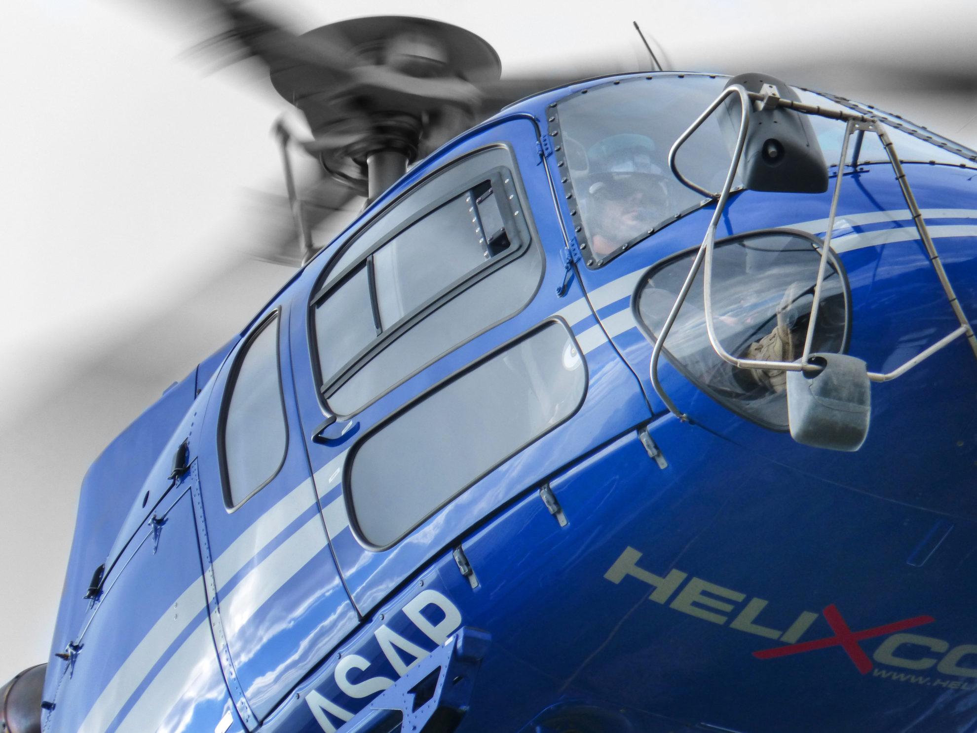 Noleggio elicotteri costo