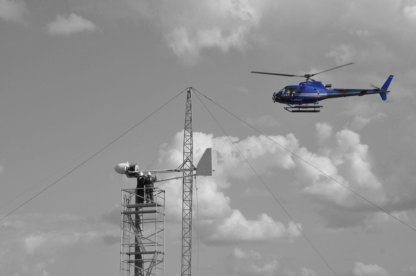 elicottero trasporto merci