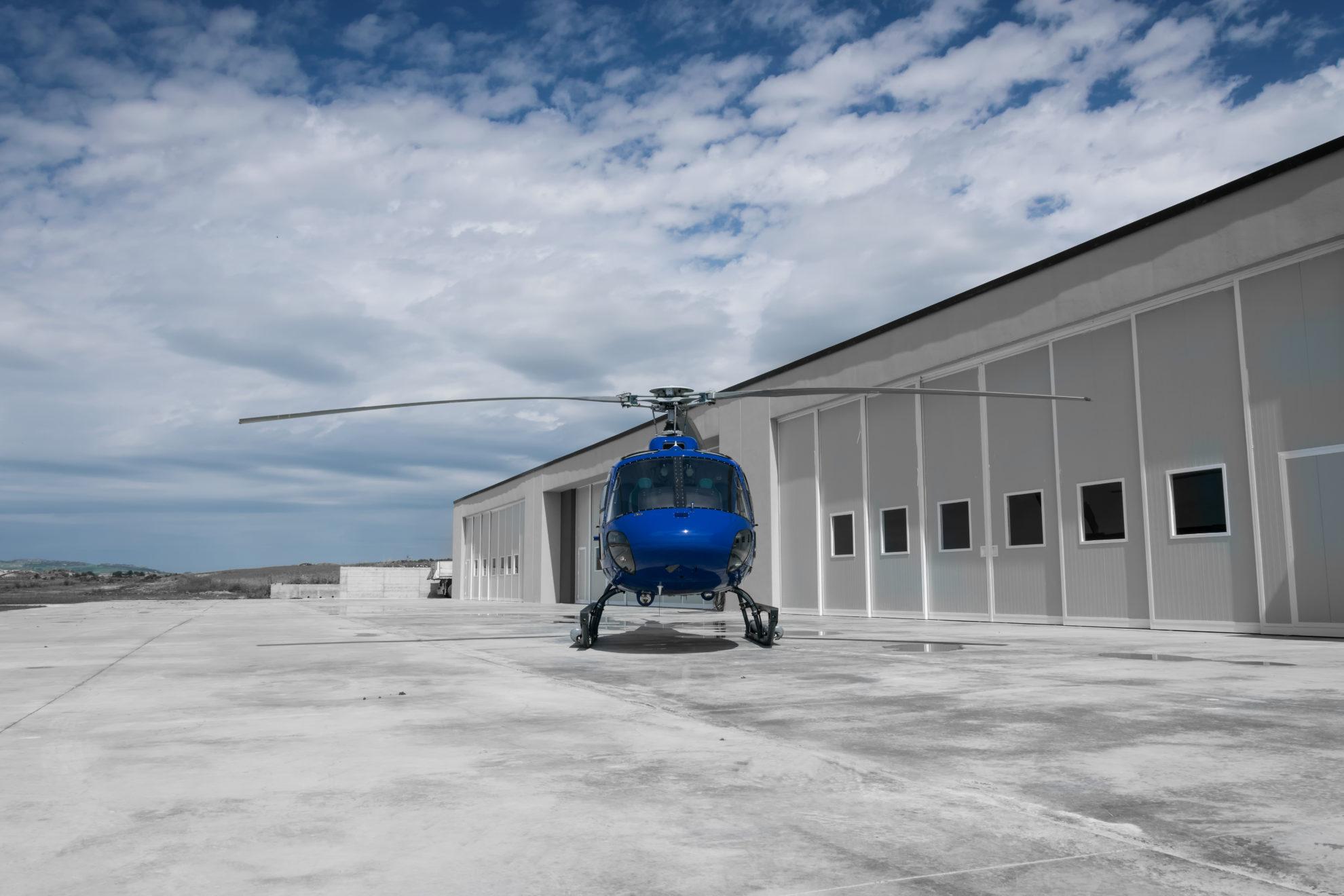 Noleggio elicotteri prezzo